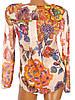 Женская блуза из шифона 42р, фото 3