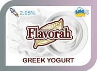 Greek Yogurt ароматизатор Flavorah (Греческий йогурт)