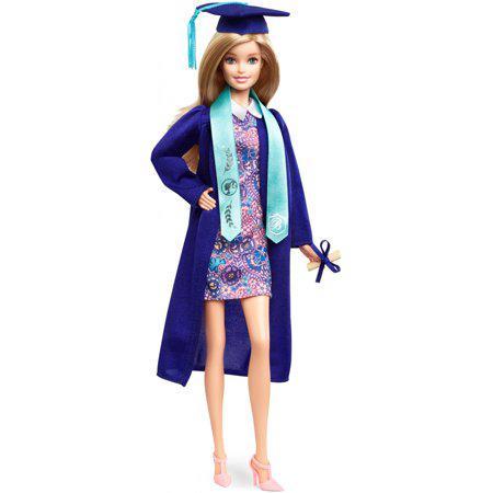 Коллекционная кукла Барби Выпускной день Barbie Graduation Day Doll Blonde