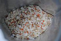 Рисовая каша с мясом быстрого приготовления ТМ Харчі (ТМ Харчи, еда выживальщика, туриста, солдата), фото 3