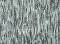 Обои виниловые на флизелине голубо-серые однотонные1,06/10м