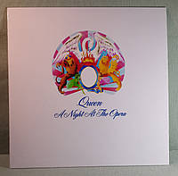 CD диск Queen - A Night At The Opera, фото 1