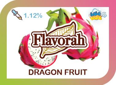 Dragon Fruit ароматизатор Flavorah (Драконий фрукт, Питайя)