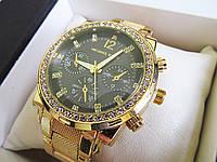Часы  -075 наручные женские с камнями