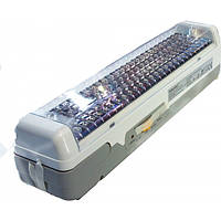 Лампа светодиодная аккумуляторная Турция Sunlight 4001 100 LED 6500K 180-210 Lumen