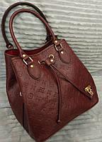 0cafd88d016d Женская стильная кожаная сумочка Louis Vuitton. Цвета в ассортименте.  Материал: эко-кожа