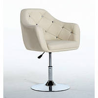 Кресла на пневматике основание диск