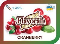 Cranberry ароматизатор Flavorah (Клюква)