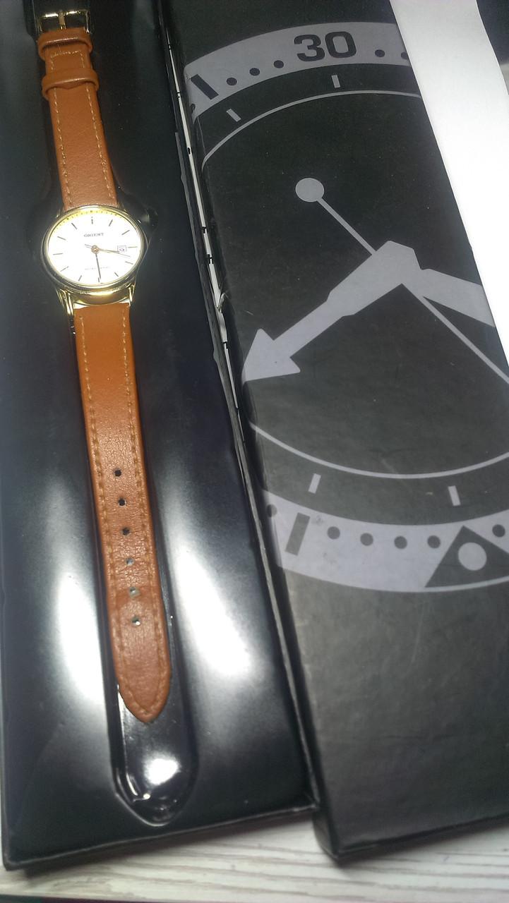 Часы Orient SZ3JN0A б.у