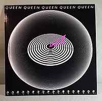 CD диск Queen - Jazz , фото 1