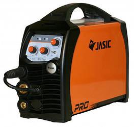 Зварювальний інверторний напівавтомат MIG-200 (N220)-220V-(без пальника)+MMA, Jasic