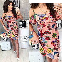 74bcad4d0109 Принтованные платья в Украине. Сравнить цены, купить потребительские ...