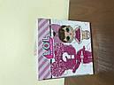 Кукла L.O.L Surprise! Glitter Series Doll LOL, фото 4