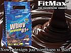 Протеин Whey Protein 81+ (750 г) Fitmax, фото 2
