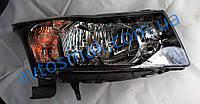 Фара передняя для Chevrolet Cruze '09- SDN/HB правая (FPS) механическая