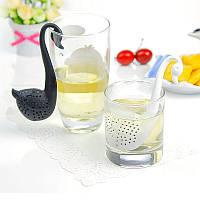 Ситечко для заваривания чая MirAks SR-3770 (Лебедь)