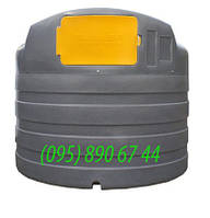 Полиэтиленовый резервуар миниазс Swimer 5000 ECO-Line ELDPS