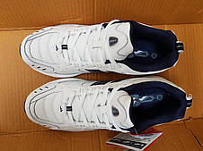 Кроссовки мужские VEER  белые,размеры 47-50., фото 3