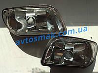 Противотуманная фара для Chevrolet Lacetti 03- правая (FPS) хетчбек, фото 1