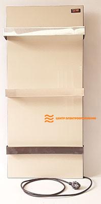 Основные преимущества керамического полотенцесушителя Dimol Standart 07