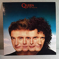 CD диск Queen - The Miracle, фото 1