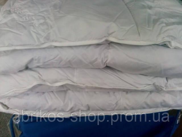 Одеяло пуховое полуторное( Украина)
