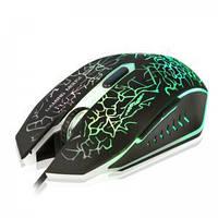 Игровая мышь USB GameMouse UMX-518 LED