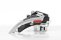 SHIMANO Tourney Front Derailleur FD-TX50 31.8/28.6mm Top Swing, фото 1