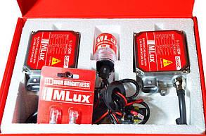 Комплект ксенона MLux CLASSIC H7, 50Вт, 4300°К, фото 2
