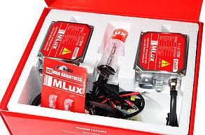 Комплект ксенона MLux CLASSIC H7, 50Вт, 4300°К, фото 3