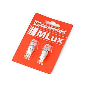 Светодиоды MLux W5W 5000°К, фото 2