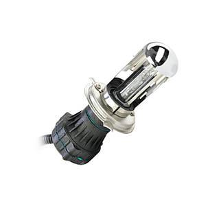 Лампа ксеноновая MLux H4/9003/HB2 BI, 50 Вт, 4300°К, фото 2