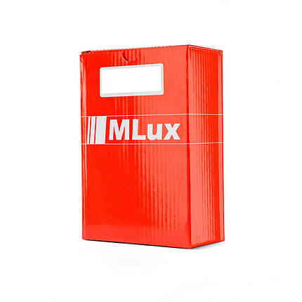 Лампа ксеноновая MLux 9012/HIR2+30%, 35 Вт, 4300°К, фото 2