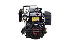 Двигатель Loncin LC165F-3H