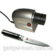 Електрична точило для ножів та ножиць, точило