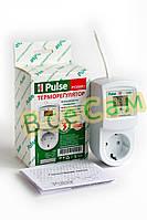 Терморегулятор PT20-VR1 3кВт, фото 1
