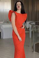 "Вечернее платье ""Da Vinchi Sunset"", фото 1"