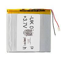Polymer battery 95*95*3 (5000mAh)