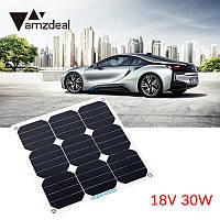 Солнечная панель Solar board 30W 18V!Акция