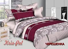 Семейный набор 3D постельного белья из Полиэстера №8511666 KRISPOL™