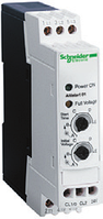 Плавний пуск ATS01 0.37/1.1 кВт 380/220В 3/1Ф  3А  ATS01N103FT, фото 1