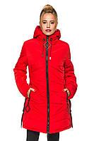 Женская зимняя куртка - пальто, фото 1