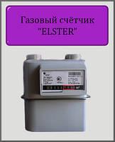 Газовый счётчик ELSTER ВК G-4 Мембранный