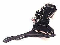 Передний переключатель SHIMANO FD-TZ30  31.8 (верхн.тяга), фото 1