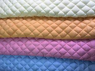 Одеяло двухспальное евро микрофибра холофайбер КУБ 200*210 евро (4810) TM KRISPOL Украина, фото 3