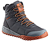 Ботинки Мужские Columbia Fairbanks Omni-Heat Boot BM 2806-053 Оригинал