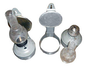Керосиновая лампа, фото 2