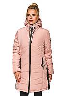 Женская зимняя куртка, фото 1