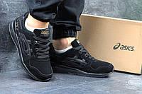 Мужские кроссовки Asics Gel-Lyte III черные 2955