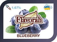 Blueberry ароматизатор Flavorah (Черника)